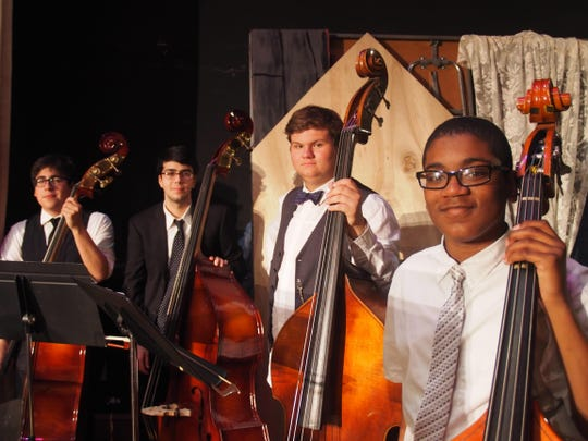 The Linden Public School District has been designated one of the Best Communities for Music Education in the United States. At the middle and high school levels, there are more than 10 different music courses offered daily for students.