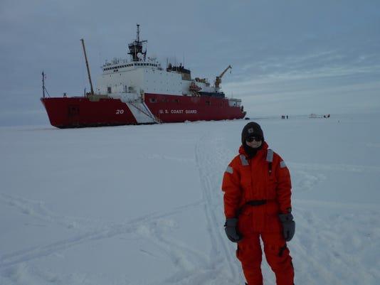 MAINLaura North Pole 1