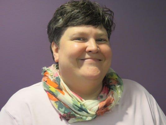 Anita Carroll