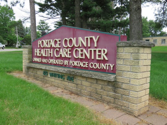 Portage County's next executive will help steer plans for the aging Portage County Health Care Center.