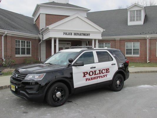 Par Police 2