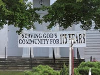 LETTER: Griggstown church continues anniversary celebration