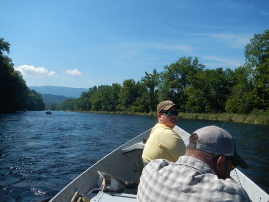 9.19.14 Charlie Pannell on the Holston River.jpg