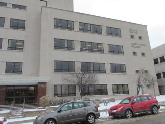 Grady Porter Building