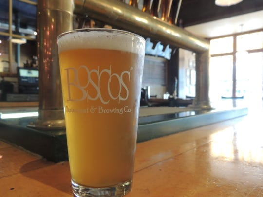 Boscos, one of Nashville's first brew pubs, closed in 2014 after nearly two decades in Hillsboro Village.