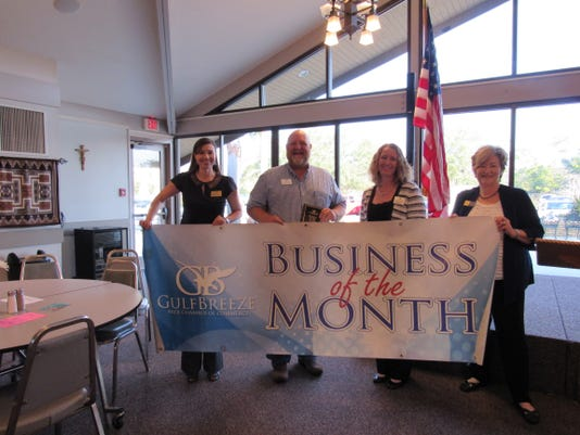 Feb 2015 Business of the Month - Gulf Coast Air Care.JPG