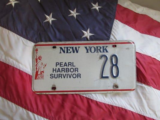 pearl harbor - hwalek, stan - license plate.jpg