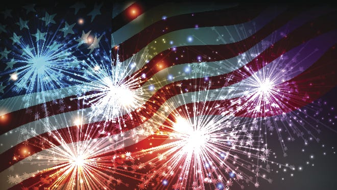 Sumner County has many options for 4th of July celebrations