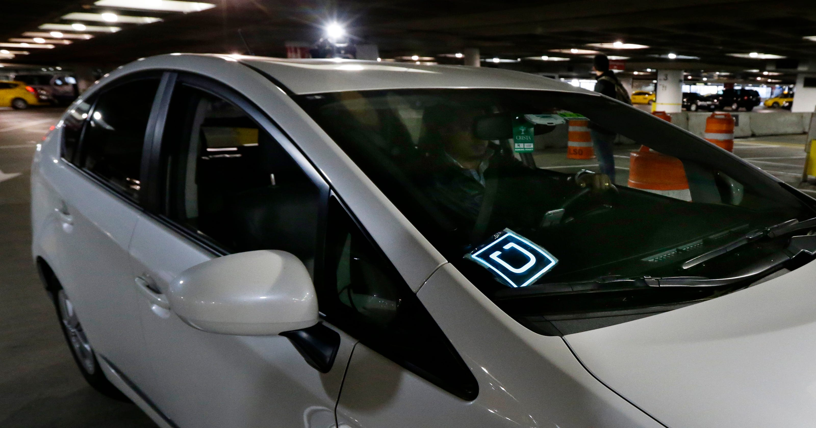 2018 Detroit Auto Show Automakers May Cater Car Design For Uber