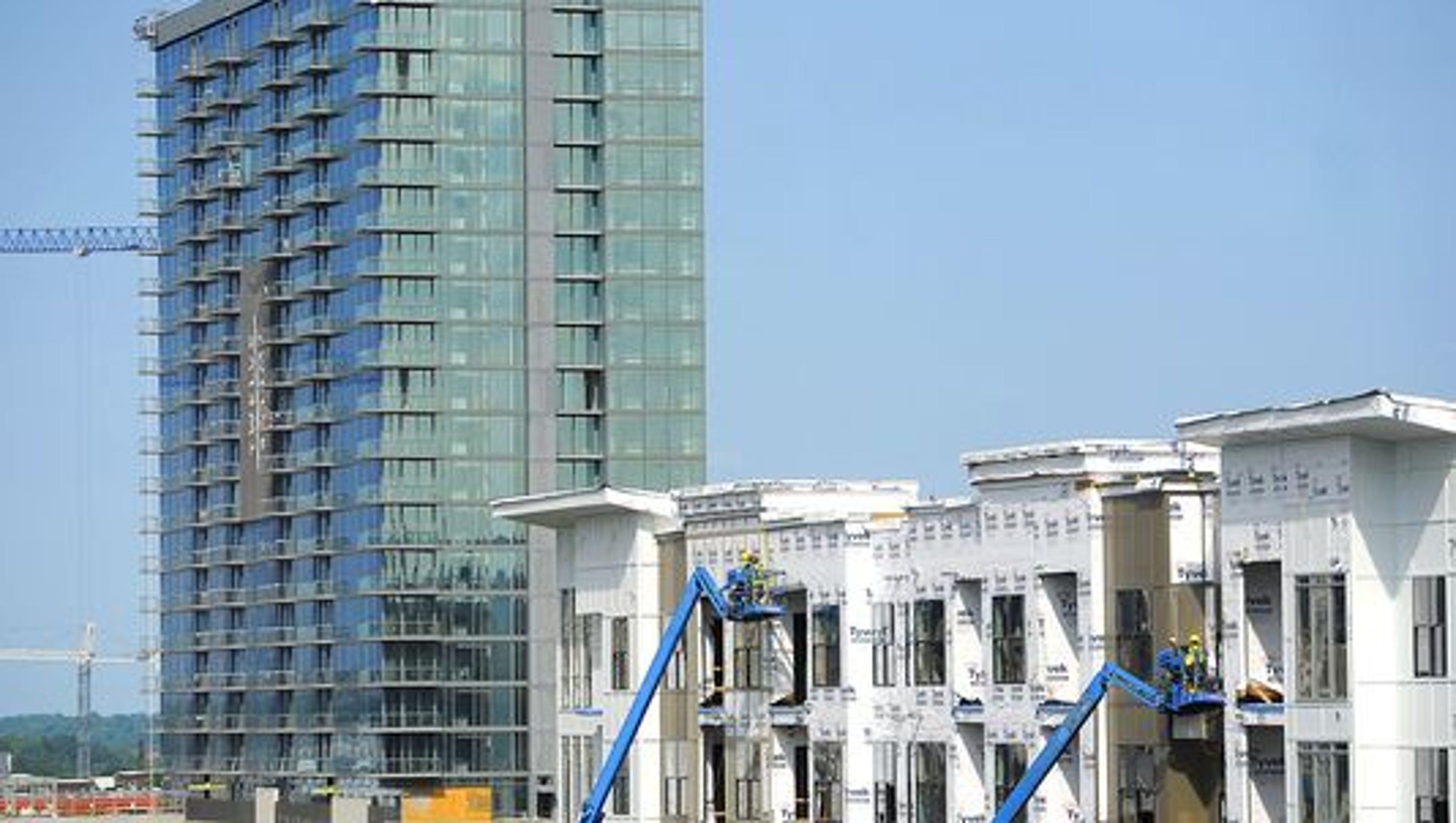 Nashville Housing For Rent