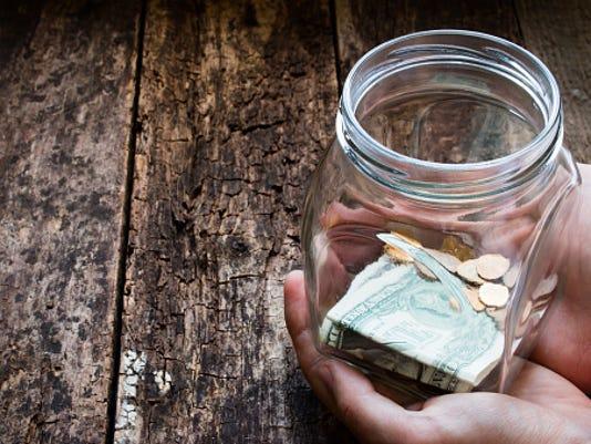 STOCK-Donations