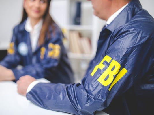 FBI robber nicknames