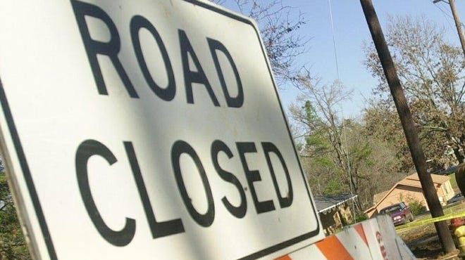 Road closures announced for Festival International.