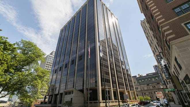 Construction Manager Colantonio Inc. was awarded the McCormack Building Immediate Needs Project.