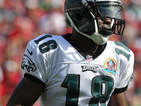 e978ca8b738 Maclin: Eagles will be 'fine' without Jackson