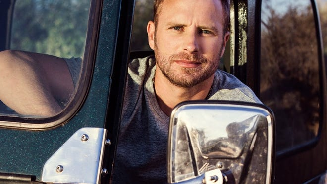 Dierks Bentley will perform at the KFC Yum! Center on Jan. 20.
