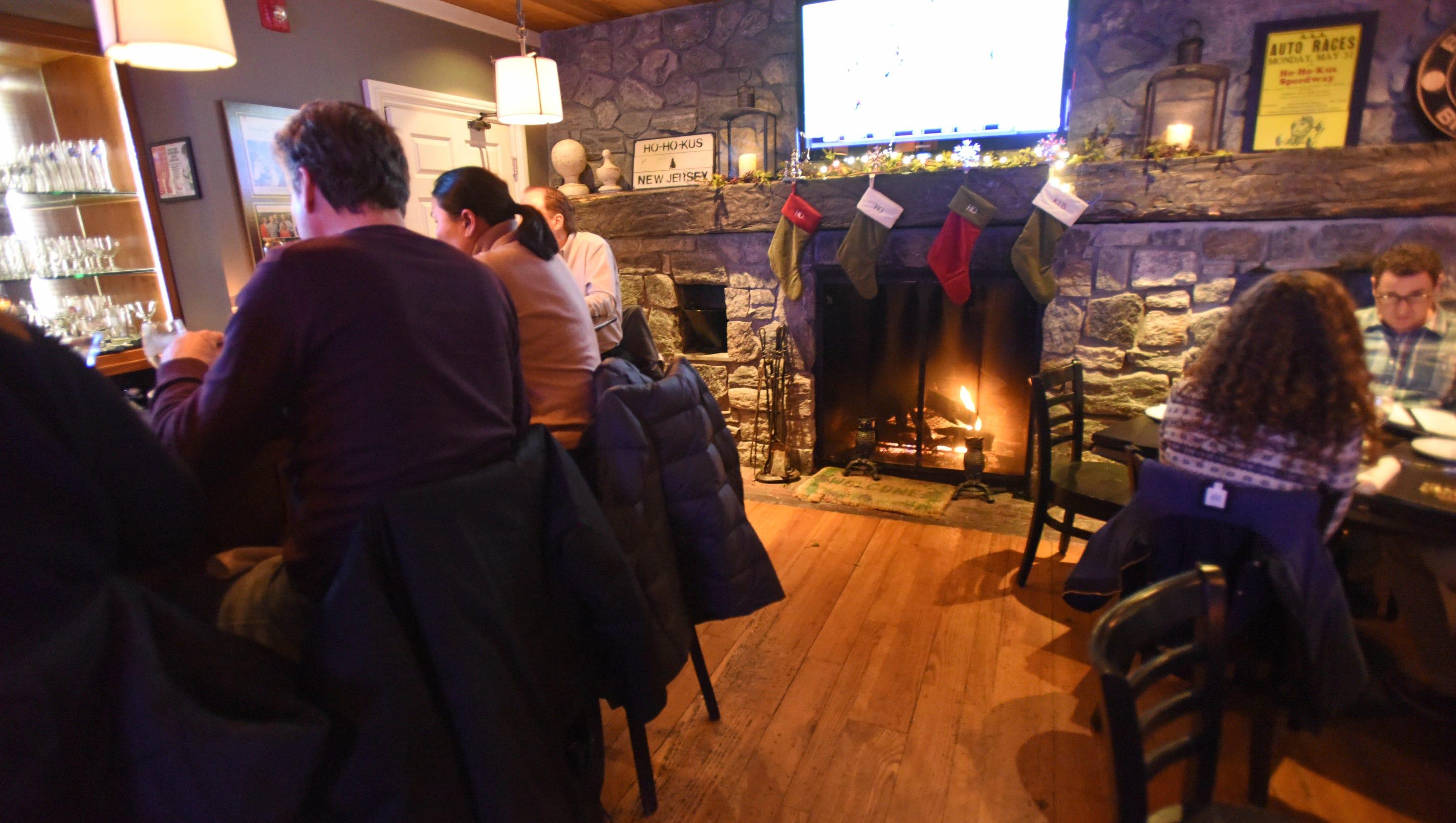 get toasty in north jersey u0027s best fireplace restaurants