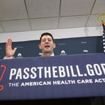 What to do now about health care
