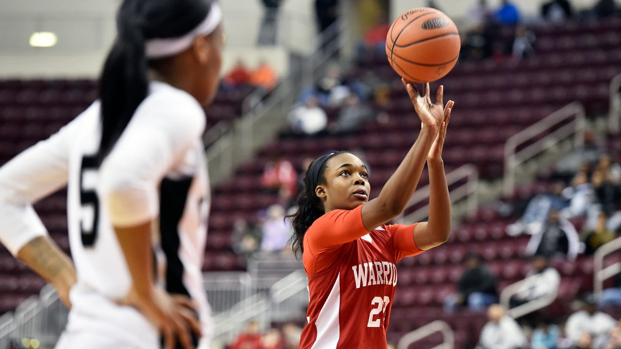 Watch: Jaden Walker free throws lift Susquehannock to title