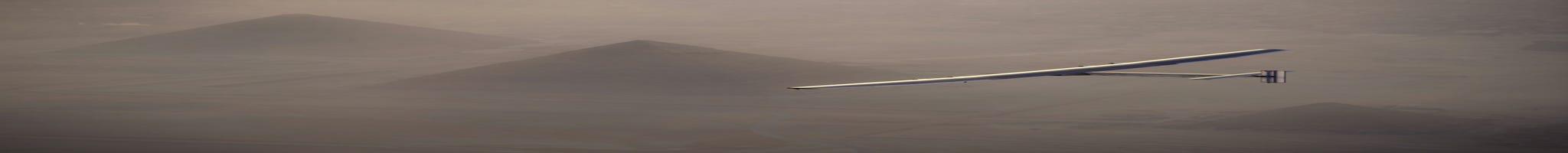 Solar Impulse 2 takes off on