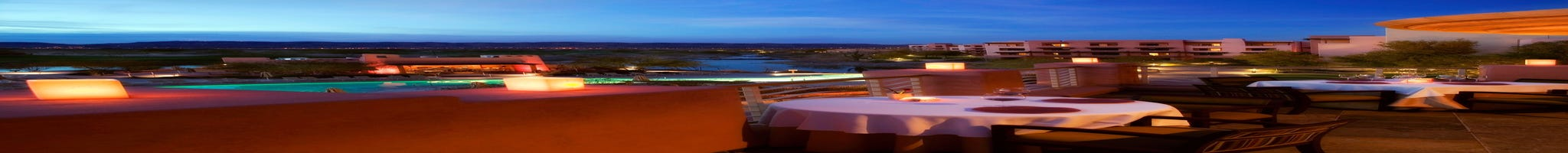 Howard Seftel's top 10 restaurant patios in metro Phoenix