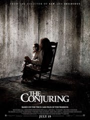 'The Conjuring.'