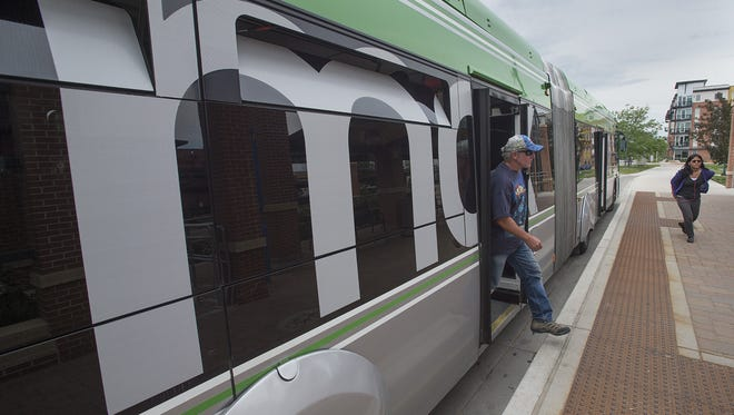 Transfort, the city-owned transit service, began 365-day service on Aug. 27.