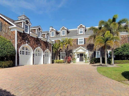 See Brevard's most expensive real estate sales