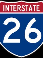 Interstate 26