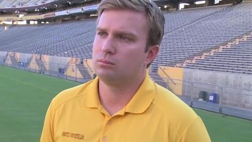 Patrick Suddes is leaving the Arizona State football program to join Auburn.