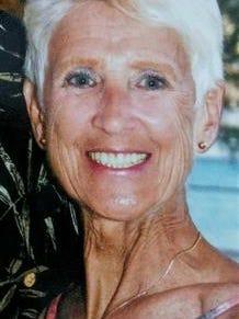 Jacquelyn Marie Lindberg, 75