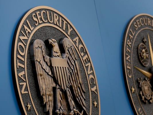 AP NSA Surveillance-Tracking Cellphones