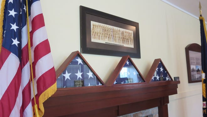 The African American Military History Museum will celebrate Flag Day on June 13.