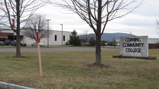A new BOCES technology program for select students will be housed at the Corning Community College satellite campus in Big Flats.