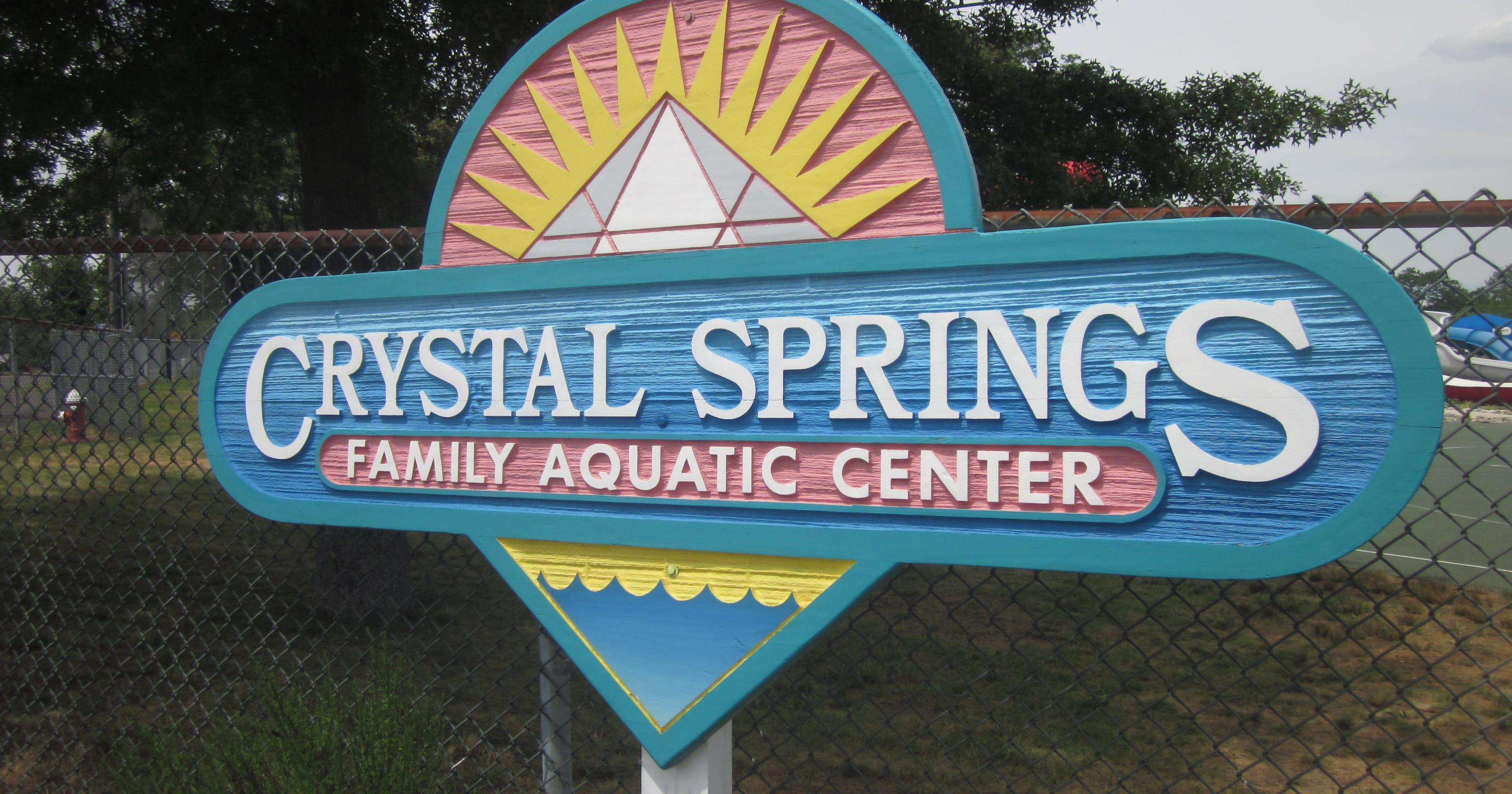 east brunswicks crystal springs surging in popularity