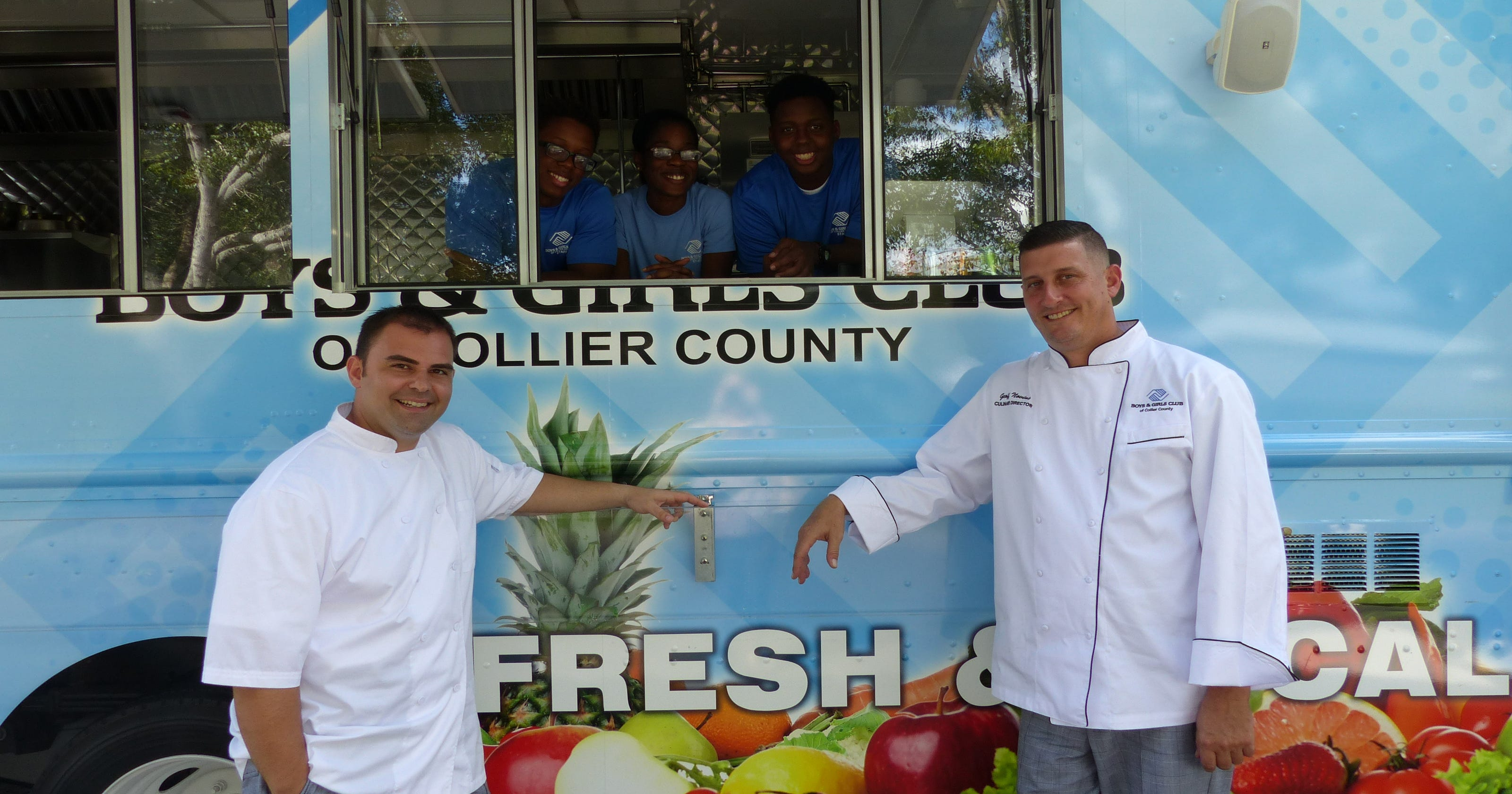 SWFLstrong — Learning to adult: Chefs mix food and business to help ...