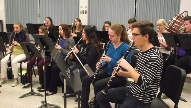 University of Evansville will host its annual clarinet and saxophone workshop this weekend for students and amateur musicians.