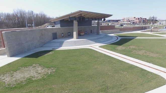 A new $10M park opens in Noblesville on April 29, 2017