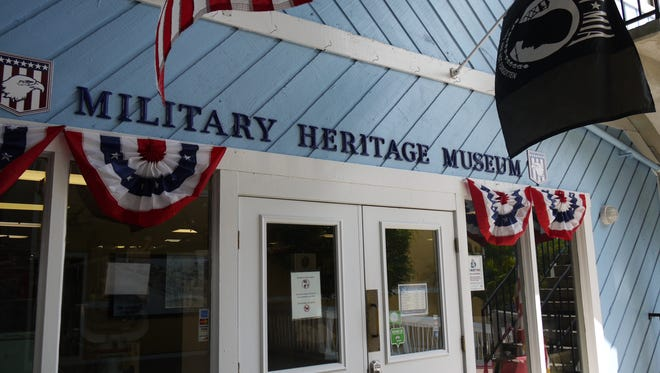 The Military Heritage Museum at Fishermen's Village in Punta Gorda offers free admission but accepts donations.