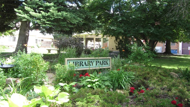 Every summer, the Great Falls Public Library presents the Music in Library Park series featuring artists from Great Falls and beyond.