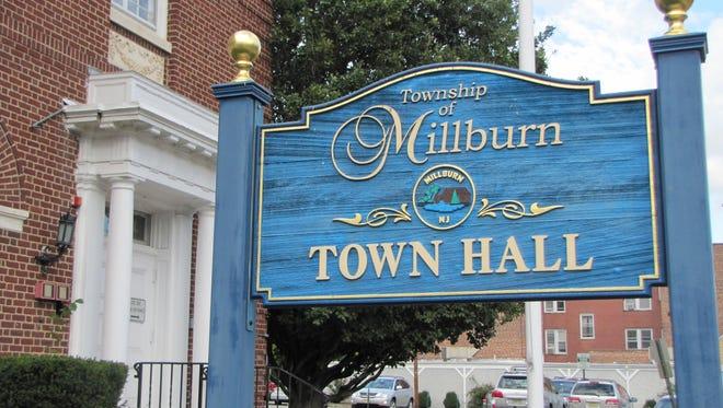 Millburn Town Hall
