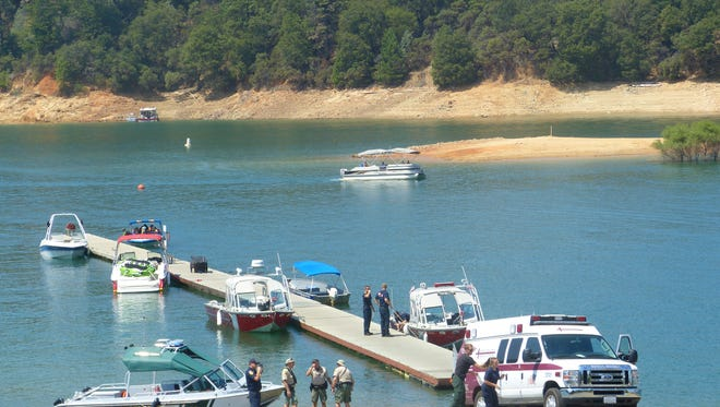 An 8-year-old was fatally injured in a boating related collision on Lake Shasta on Aug. 12.