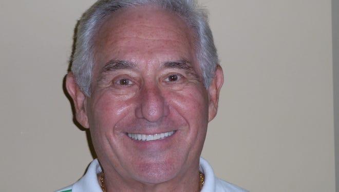 Marvin Easton Naples Retired IBM consultant