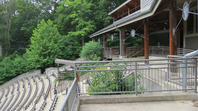 The owners of the former Johnny Appleseed outdoor drama property are looking for partners to put it to good use.