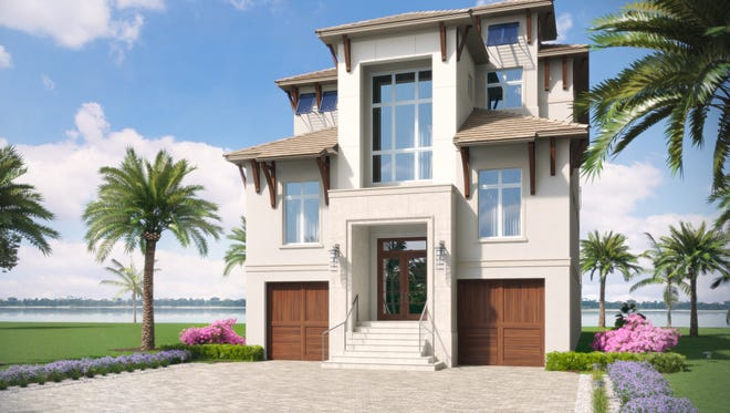 Seagate will start construction of its furnished Sabbia model in the Sardinia neighborhood at Miromar Lakes in the next 30 days.