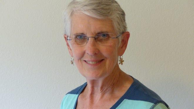 Cheryl Sokoloski