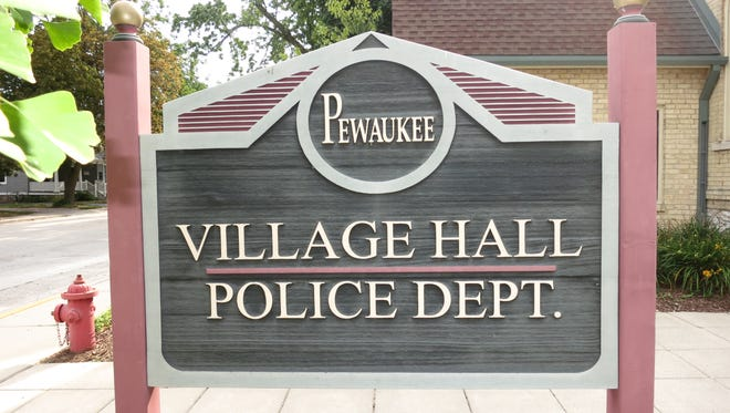 Pewaukee Village Hall