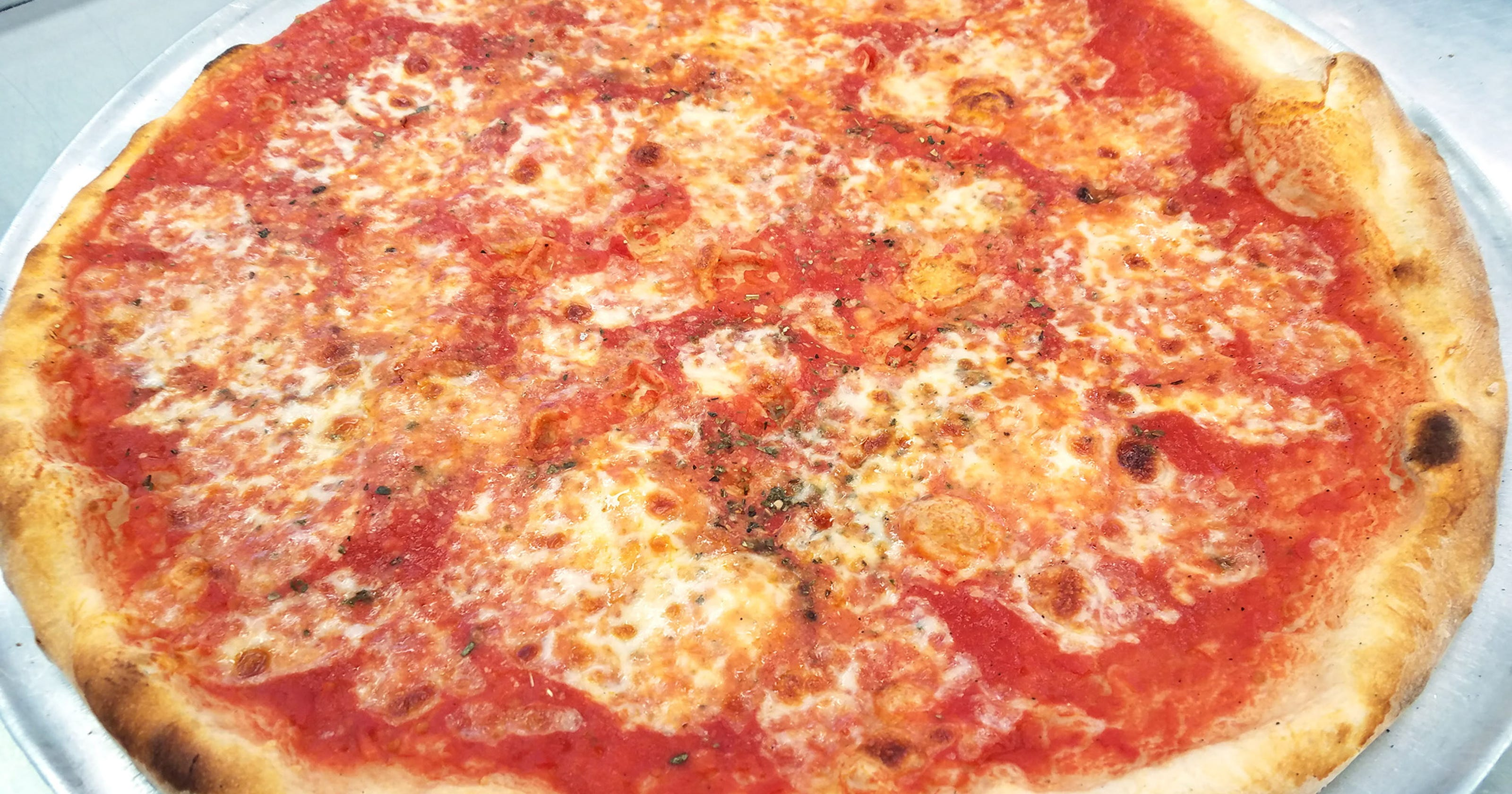 Old School Pizza Places In North Jersey