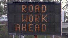 Resurfacing began this week on a 4.5-mile stretch of East Bay Boulevard in Navarre.