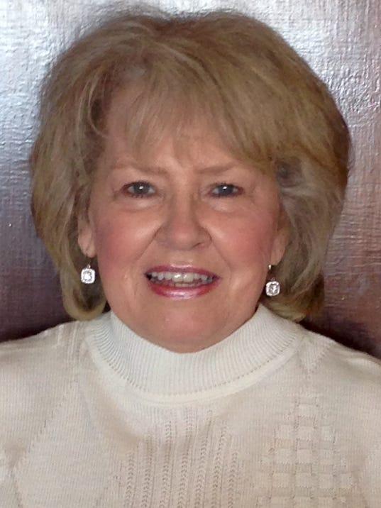 Wanda Thornton